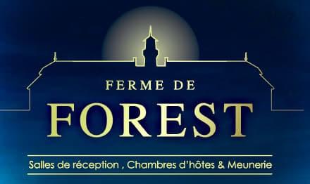 Ferme de Forest